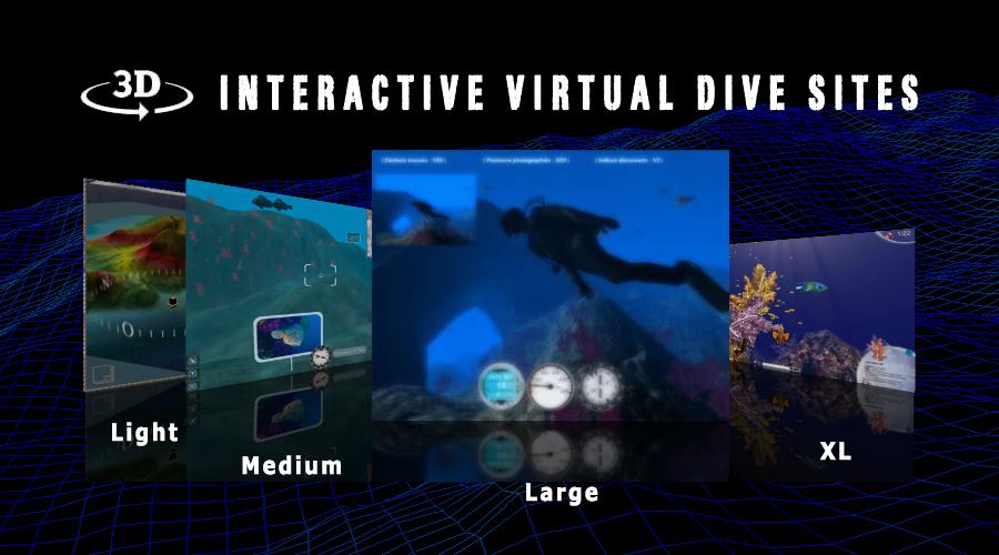 VirtualDive | Services - VirtualDive