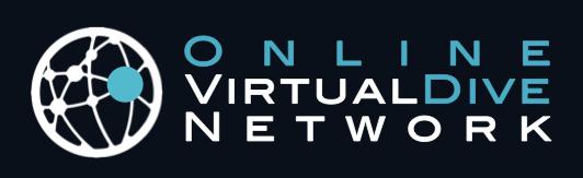 OnlineVirtualDiveNetwork