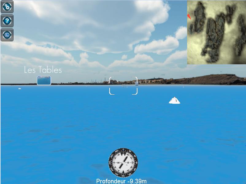 image Unity3D cap d'Agde